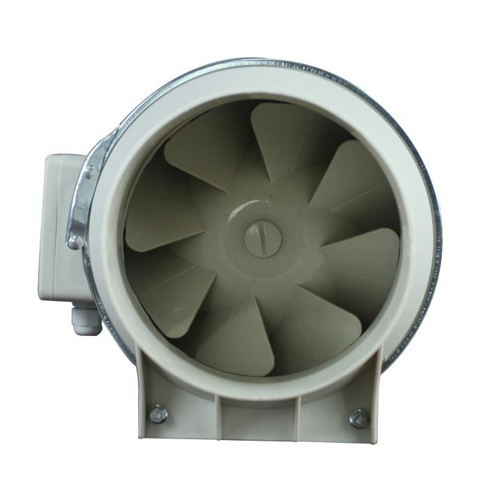 增压式风机-125MM