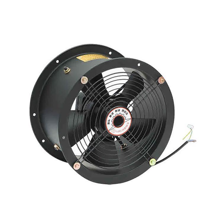 高筒式风机-250MM