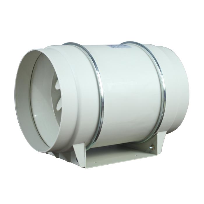 增压式风机-200MM