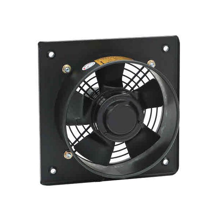方形式风机-200MM