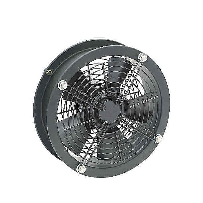 矮筒式风机-250MM