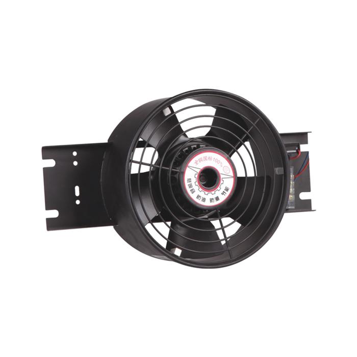 工频式风机-250MM