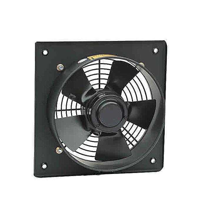 方形式风机-250MM