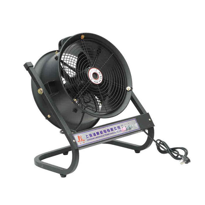台地式风机-300MM
