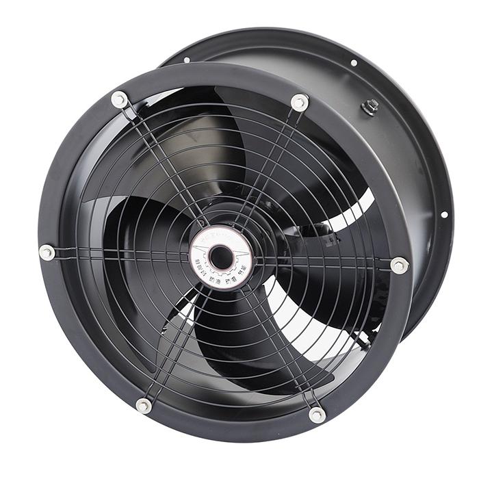 高筒式风机-350MM