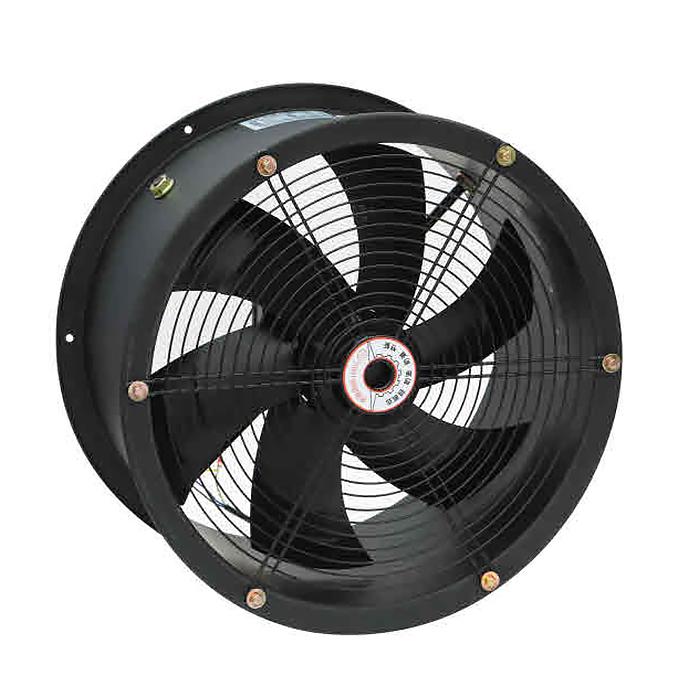 高筒式风机-400MM