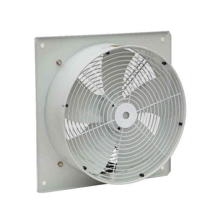 方形式风机-450MM