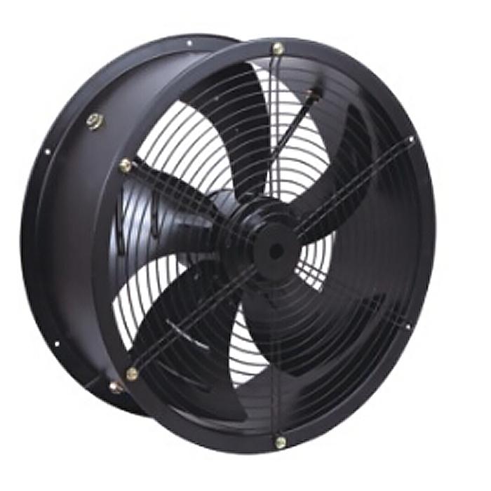 高筒式风机-550MM