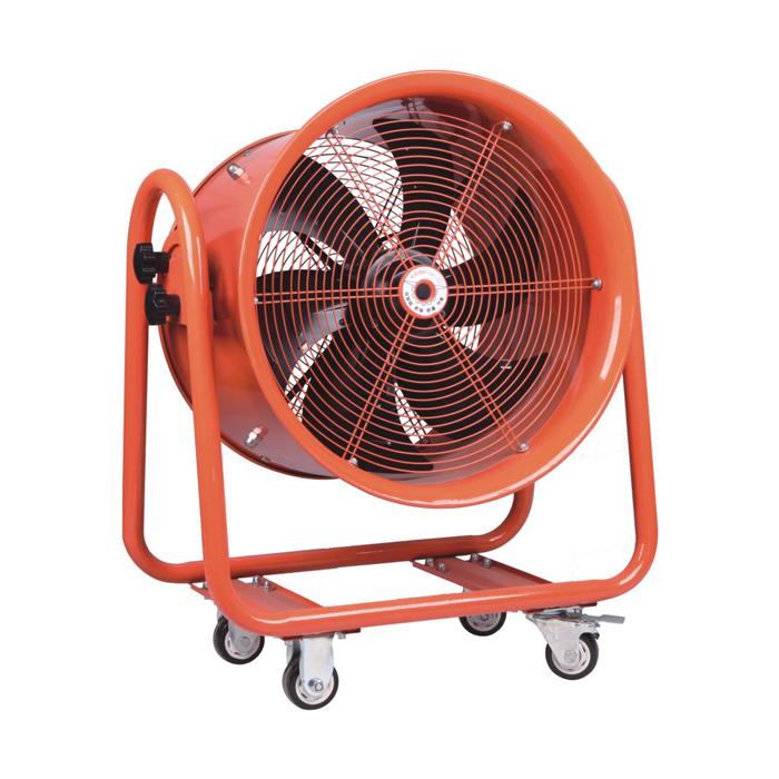 移动式风机-600MM