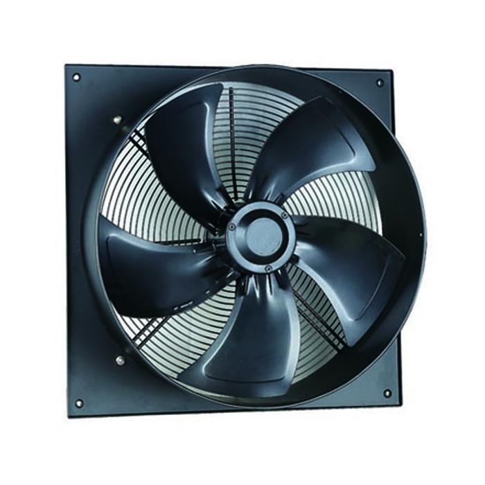 方形式风机-600MM