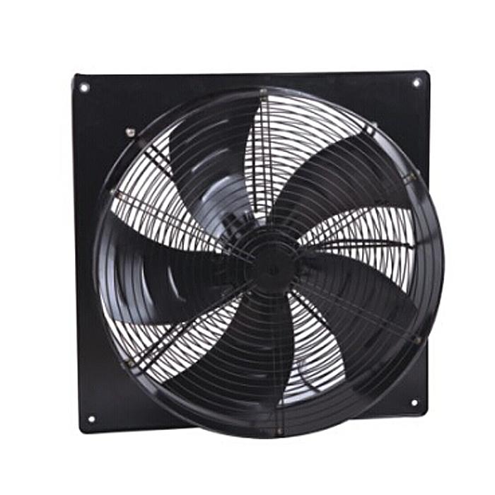 方形式风机-630MM